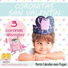 Corona Monstruo de Colores Happy Summer, Learn English, Kids Learning, Montessori, Homeschool, Teaching, Math, Books, Kids Psychology