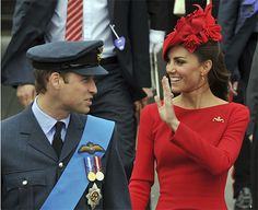 Prince William and Kate / Queen's Jubilee