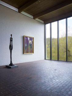 #louisianamuseum #art # giacometti  Photo: Lars Ranek