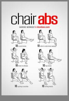 5 exercices physiques pour les paresseux  all n nothin