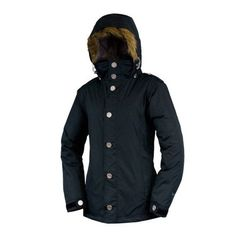 Betty Rides Women's Mosaic Ava Parka Snowboard/Ski Jacket  Black  Small From #Betty Rides List Price: $220.00Price: $87.98 Availability: Usually ships in 1-2 business daysShips From #and sold by Department Of Goods4 new or used available From #$87.98