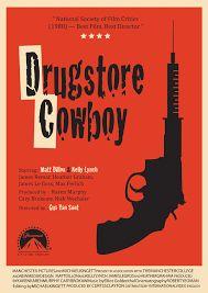 Resultado de imagen de drugstore cowboy
