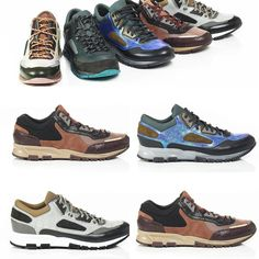 new products eed58 6c2ab Lanvin homme sneakers