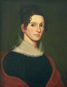 1830 Zedekiah Belknap (1781-1858).