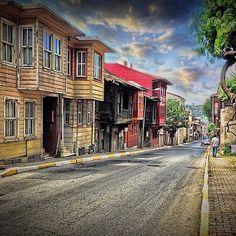 Ah Güzel İstanbul — Beylerbeyi-İstanbul Byemreselimoglu