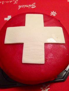 Sweet Swiss delight!