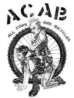 Anarchist Revolution Ⓐ ⚑ Protest Kunst, Protest Art, Punk Rock Grunge, Punk Goth, Anarcho Communism, Arte Punk, Anarcho Punk, Punk Poster, War Tattoo
