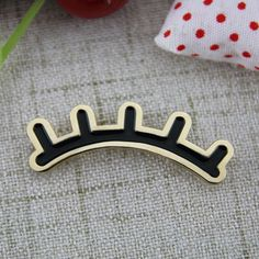 The company is known for delivering a fast and friendly #customer service apart from the highest quality of custom enamel pins.