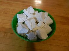 Homemade Marshmallows (No Corn Syrup)