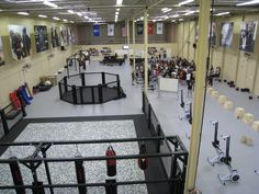 one day ill own my gym