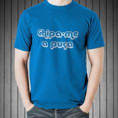 Chipa-me a puça! 😂 #zizimut #funnytshirts #tshirts #hoodies #sweatshirt #giftshops #personalizedgifts #personalizadas #porto🇵🇹 #tshirtshop