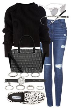 """Untitled #16651"" by florencia95 ❤ liked on Polyvore"