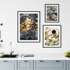 All the foodies out there who believe - Food is life and life is food, do check out the Food and Drink category of our posters and decorate your walls with some mouth watering images of food. #foodposter #foodislife #foodanddrink #posterforkitchen #kitchenposters #posterlife #posterinsta #foodinsta