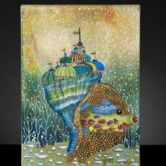 peter faust porcelain painter - Google'da Ara