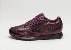 Reebok x Face Stockholm Classic Leather (Ambition / Wonder)