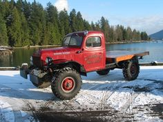 598 best cool power wagons images in 2019 dodge power wagon, dodge