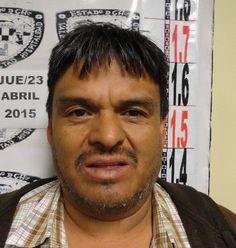 Pasará dos años en prisión, asaltó una gasolinera a mano armada en 2015 | El Puntero