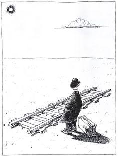 Humor Grafico QUINO
