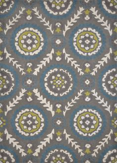 The Manor House Pavillion Rug is a nod to the aristocracy. Rugs, House, Home Decor, Farmhouse Rugs, Homemade Home Decor, Types Of Rugs, Haus, Interior Design, Home Interiors