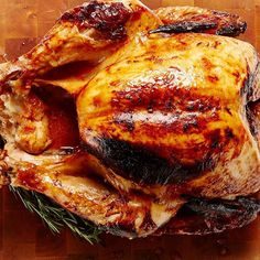 Gobble til you wobble this long weekend with our QUICK turkey recipe! And yes, you can get a…