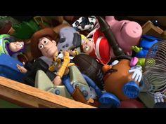 25 Years of Pixar Animation