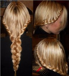 How To Braid Hair   AmazingMakeups.com
