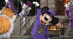 誰もいない真夜中の東京ディズニーシーで、スケルトンたちが超ノリノリらしい件・・・!? | 東京ディズニーリゾート・ブログ