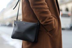 clochet-paris-celine-trio-bag-vintage-long-coat-adidas-stan-smith-white-trousers-outfit-street-style-12.jpg 1,200×800 pixels