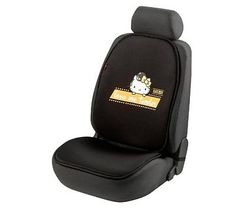 Walser #25060 #elvis hello kitty tuning star car seat cover, #black,  View more on the LINK: 	http://www.zeppy.io/product/gb/2/221970027694/