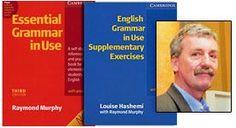 Самый лучший учебник грамматики для изучающих английский язык.