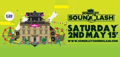 SOTONIGHT | Somerly Soundclash: New South Coast music festival announced for May 2015 - http://www.sotonight.net/news/event-news/festival/somerly-soundclash-new-south-coast-music-festival-announced-for-may-2015/  Dirty Box Promotions (DBP) along with a number of other Southampton-based promoters, and Halo, from Bournemouth have revealed that they're embarking on a new joint venture in the form of a brand new one day festival for 2015, Somerley Soundclash. Not to be co