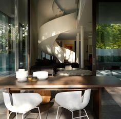 (via Interior Designer, Melbourne Architects, Contemporary House)