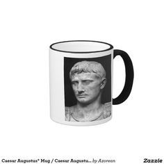 Caesar Augustus* Mug / Caesar Augustus tazza