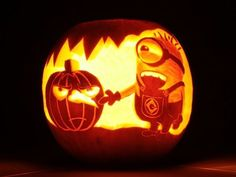 21 Calabazas de Halloween que mueren por llevarse - Taringa!