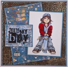 Hobby House Kenny K Toppers