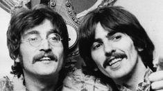 Beatles guitar valued at on Antiques Roadshow - BBC News Beatles Guitar, John Lennon Beatles, The Beatles, Antiques Roadshow, Beatles Photos, Sweet Love Quotes, Image Caption, British Men