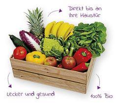 Startseite : bringmirbio.de