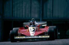 Gilles, Monaco 1978