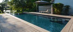 Pools & Schwimmbecken - Fertigschwimmbecken | RivieraPool