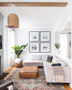 15 Inspirational Living Room Decor Ideas Livingroomdecor Wayfair Living Room Home L Living Room Decor Neutral Interior Design Living Room Neutral Living Room