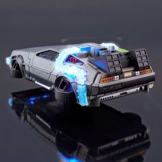 Back to the Future: Delorean  iPhone 6 Case
