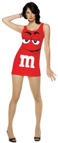 Candylicious Halloween Costumes for Women