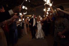 Just married! #herringtoninn #weddings