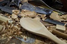 Mixed methods for spoonmaking - Paul Sellers' Blog