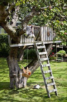 Igennem mere end 10 år har ejerne renoveret og moderniseret en murermestervilla.