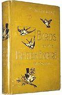 Birds of the British Empire by W. T. Greene