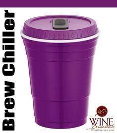 $3ea. for case of 24! Brew Chiller!