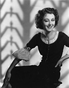 Ann Dvorak in Scarface: The Shame of the Nation Hollywood Stars, Classic Hollywood, Scarface 1932, Tallulah Bankhead, Actor Secundario, Republic Pictures, Susan Hayward, Dance Movies, Star Wars