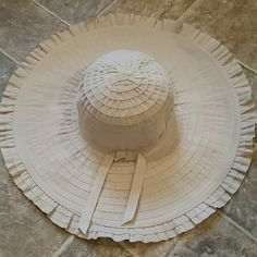 Sun hat Brand new never used Scala sun hat Accessories Hats