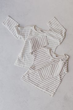 You searched for stripe long - Sticky Fudge Sticky Fudge, Mix Match, Gender Neutral, Cotton Tee, Beautiful Outfits, Ruffle Blouse, Stripes, Night, Tees